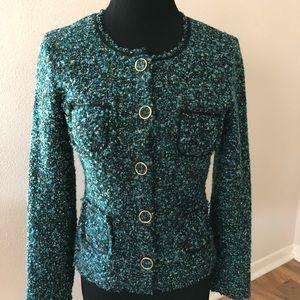 Bailey44 Tweed Jacket